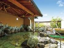 北方温泉 四季の里 七彩の湯の施設写真1