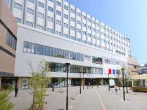 和光市東武ホテル(2020年6月グランドオープン)の写真
