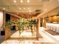 スーパーホテル弘前 天然温泉 ねぷたの湯の施設写真1