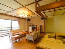 ホテルラフォーレ修善寺の施設写真1