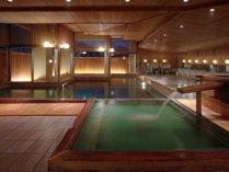 鳴子ホテルの施設写真1