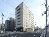 ABホテル彦根の写真