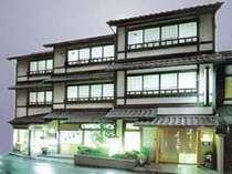 旅館 塔見茶屋の施設写真1