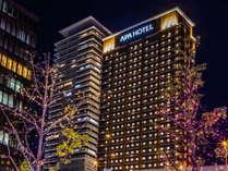 アパホテル&リゾート<御堂筋本町駅タワー>2019年12月17日OPENの写真