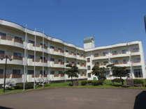金属鉱業研修技術センター「ホテル小坂ゴールドパレス」の施設写真1
