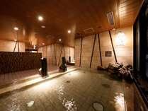 天然温泉 香梅の湯 ドーミーイン水戸の施設写真1