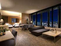 ホテルロイヤルクラシック大阪の施設写真1