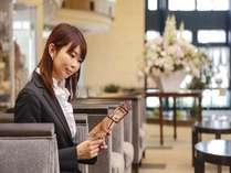 和歌山アーバンホテルの施設写真1