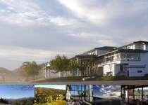 白鳥高原ホテルの施設写真1