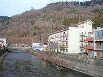 自由旅クラブ 木曽三河家の施設写真1