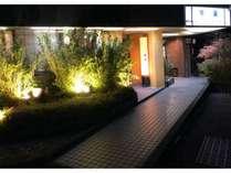 御殿場ビジネスホテル千楽の施設写真1