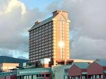グランドパーク小樽の写真