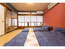 ゲストハウス京洛や金閣寺の施設写真1