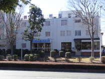 ホテルニューたかはし竹園店<アパパートナーホテルズ加盟店>の施設写真1