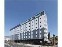 ホテルルートインGrand上田駅前の写真