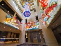 アートホテル青森の施設写真1