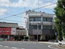 ビジネスホテル喜楽荘の写真