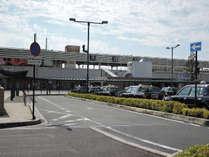 ビジネスホテル喜楽荘の施設写真1