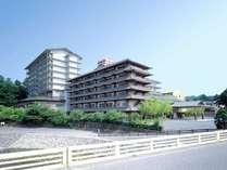 磯部温泉 舌切雀のお宿 ホテル磯部ガーデンの写真