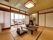 上関温泉 シーサイドホテル上関の施設写真1