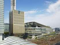 ホテルメトロポリタンさいたま新都心(2017年6月オープン)の写真