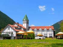 ホテルモンテローザの写真
