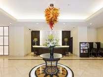 ソルヴィータホテル那覇の施設写真1