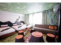 ラ・ジェント・ホテル大阪ベイの施設写真1