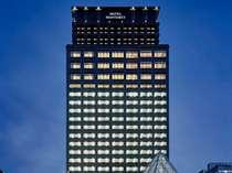 ホテルモントレ グラスミア大阪の写真