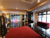ホテルリブマックス京都二条城北 レストラン