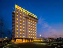 スーパーホテル熊本・山鹿 天然温泉 山鹿灯籠の湯の写真
