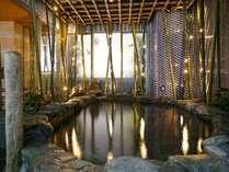 天然温泉 夕霧の湯 ドーミーインPREMIUMなんばの施設写真1