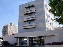 ホテルグリーンコアの写真