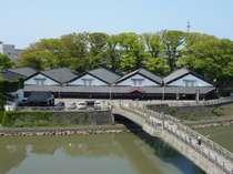 酒田グリーンホテルの施設写真1