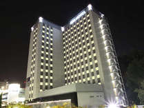 アパホテル<京成成田駅前>の写真