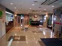 入間第一ホテルの施設写真1