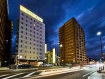 スーパーホテル三原駅前 天然温泉 浮城の湯の写真
