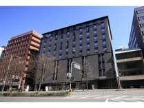ダイワロイネットホテル京都四条烏丸の施設写真1