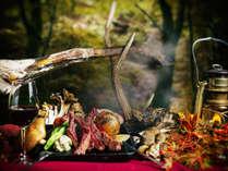 【山人-yamado-】温泉と森の滋味を愉しむ大人の隠れ宿の施設写真1