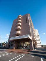 大村ステーションホテルの写真