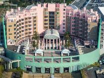 ホテル ヴェルデの写真