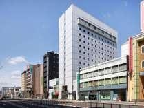 アートホテル大分(旧アリストンホテル大分)の写真