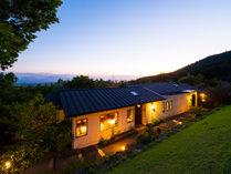 高原の隠れ家 スパ・グリネスの写真