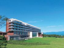 日本平ホテルの写真