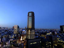 セルリアンタワー東急ホテルの写真