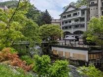 くつろぎ宿 新滝の写真