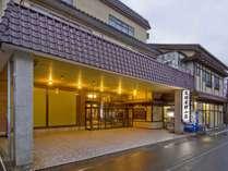 ちょっといい宿 高橋屋観山荘の写真