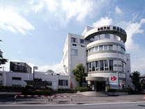 甲府昭和温泉ビジネスホテルの施設写真1