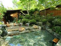 小さなホテル セラヴィ  露天風呂客室の宿の施設写真1