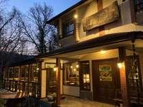 小さなホテル セラヴィ  露天風呂客室の宿の写真
